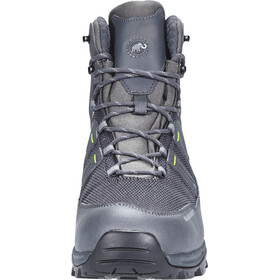 Mammut Runbold Tour High II GTX Shoes Men graphite-sprout